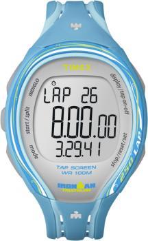 Timex T5K590-POWYSTAWOWY - zegarek damski