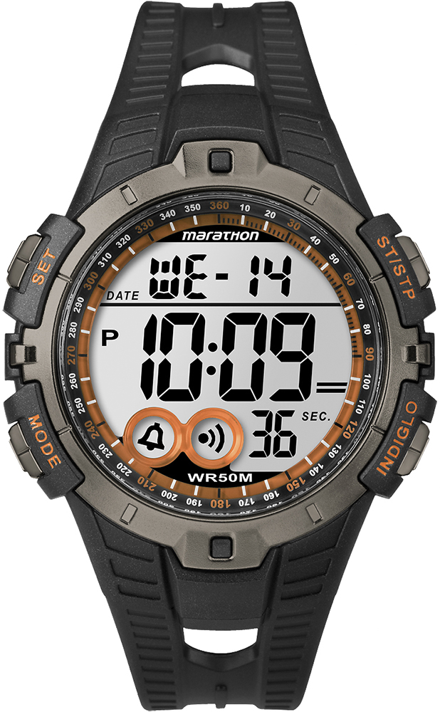 Timex T5K801 - zegarek męski