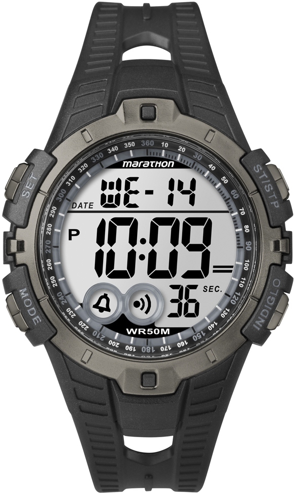 Timex T5K802 - zegarek męski