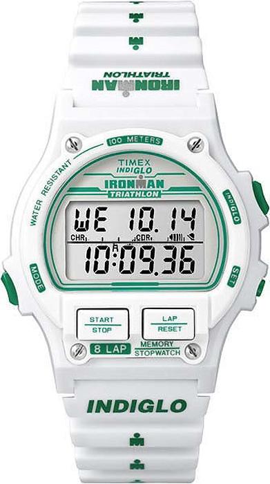 Timex T5K838-POWYSTAWOWY - zegarek damski