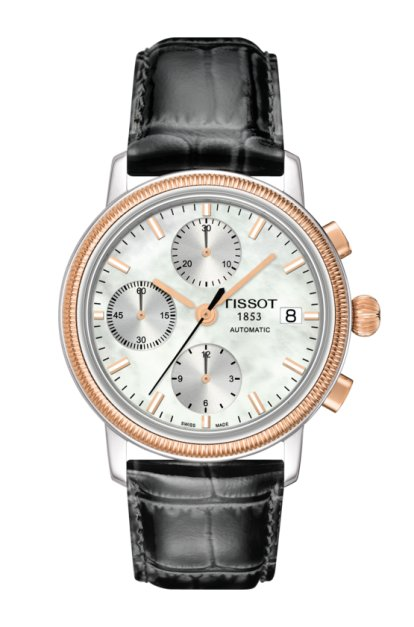 Tissot T71.1.478.71 - zegarek damski