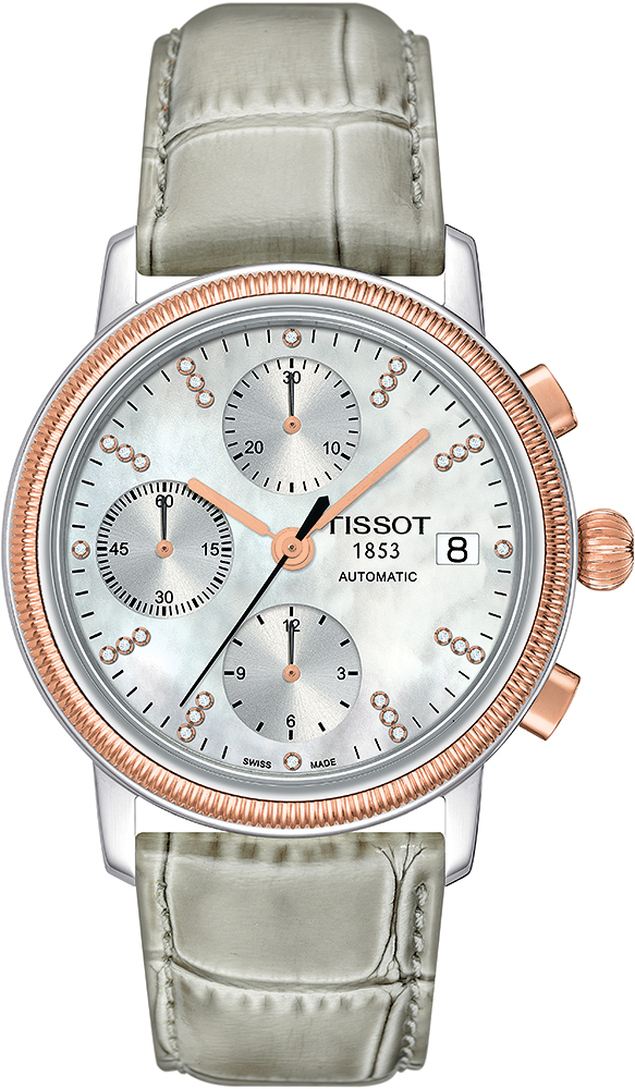 Tissot T71.1.479.76 - zegarek damski