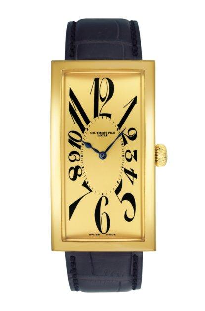 Tissot T71.3.718.22 - zegarek damski