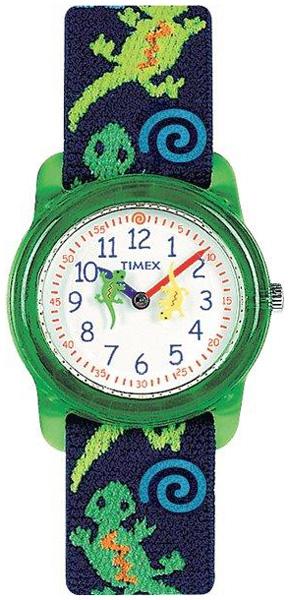 Timex T72881 - zegarek dla chłopca