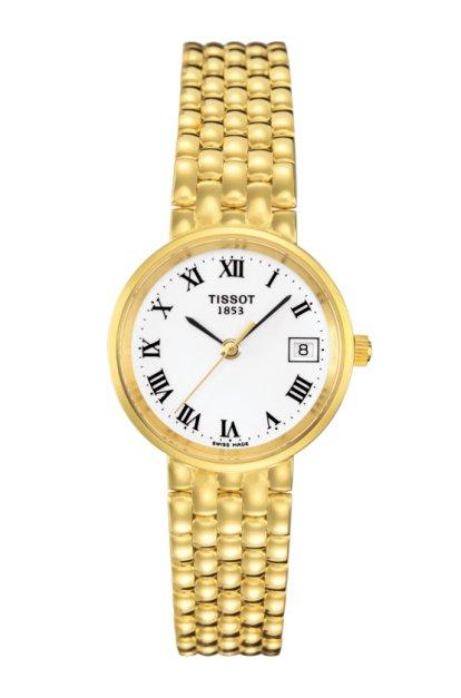Tissot T73.3.108.13 - zegarek damski
