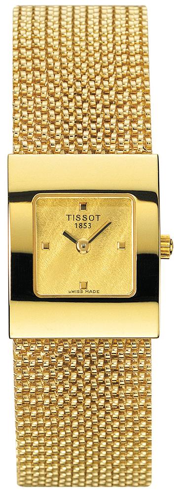 Tissot T73.3.321.21 - zegarek damski