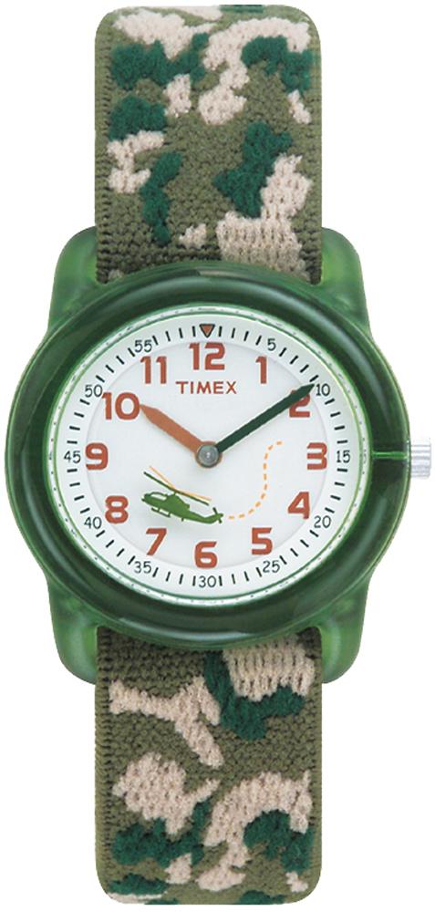 Timex T78141 - zegarek dla chłopca