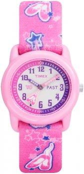 Zegarek dla dziewczynki Timex T7B151
