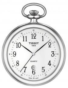 Tissot T82.6.550.12-POWYSTAWOWY - zegarek męski