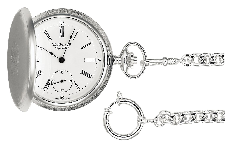 Tissot T83.1.452.13 - zegarek męski