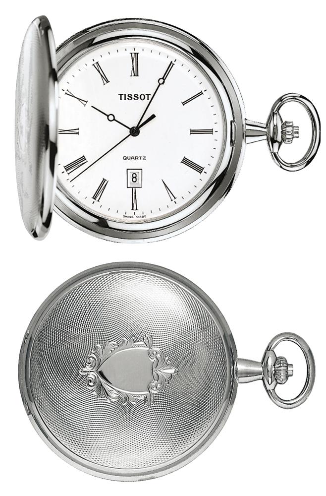 Tissot T83.6.508.13 - zegarek męski