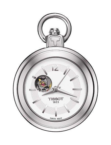 Tissot T854.205.19.037.01 - zegarek damski