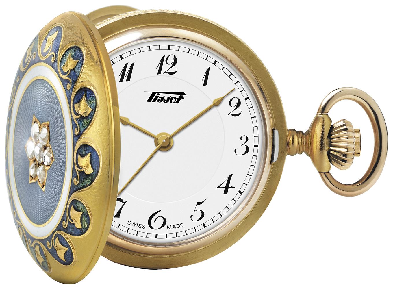 Tissot T856.205.19.012.00 - zegarek damski
