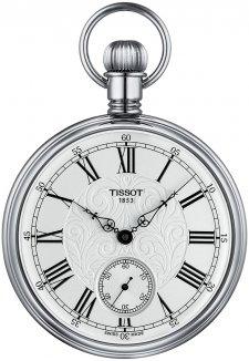 Zegarek męski Tissot T861.405.99.033.00