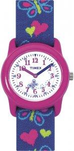 Zegarek dla dziewczynki Timex T89001