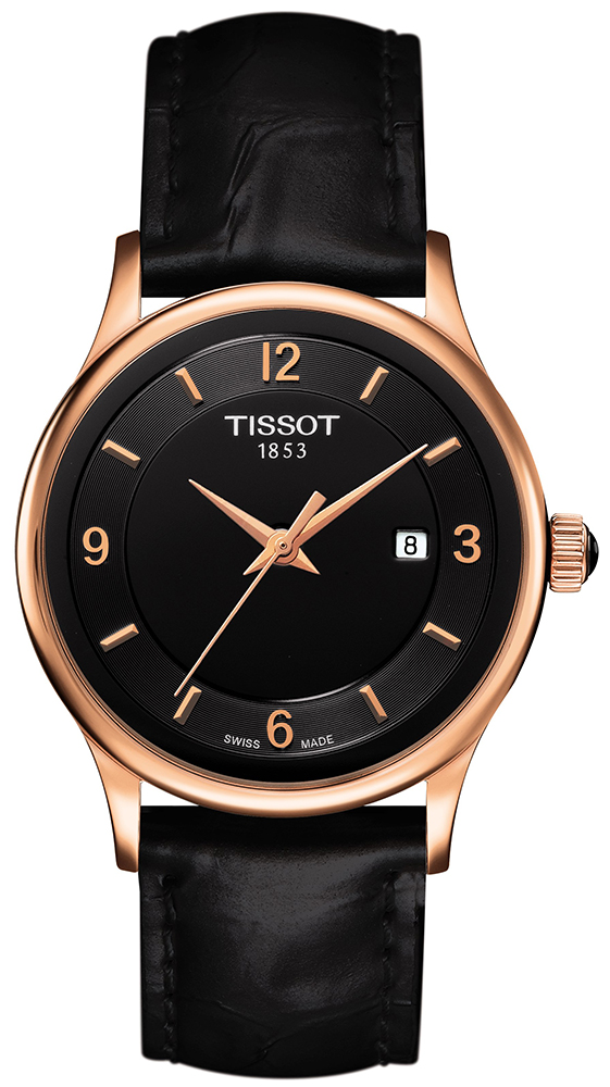 Tissot T914.210.46.057.00 - zegarek damski