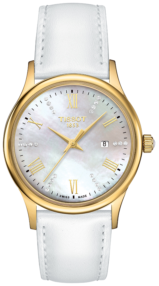 Tissot T914.210.46.116.01 - zegarek damski