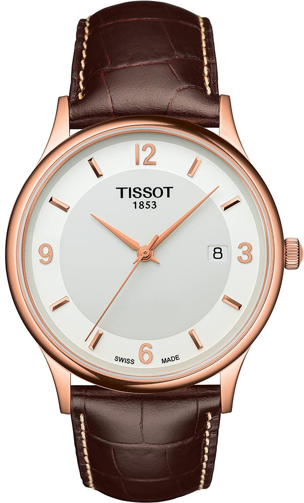 Tissot T914.410.46.017.00 - zegarek męski