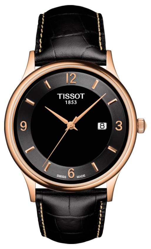 Tissot T914.410.46.057.00 - zegarek męski