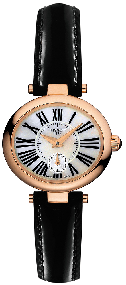 Tissot T917.110.76.113.02 - zegarek damski