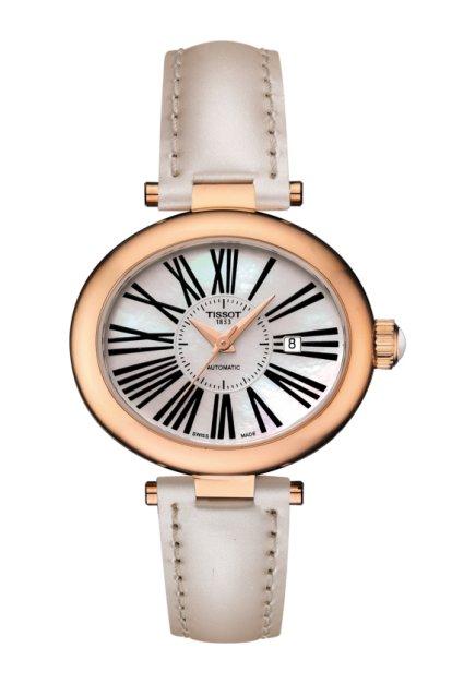 Tissot T917.307.76.113.00 - zegarek damski