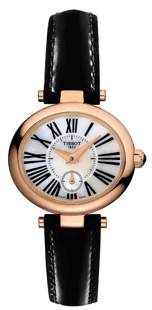 Tissot T917.310.76.113.01 - zegarek damski