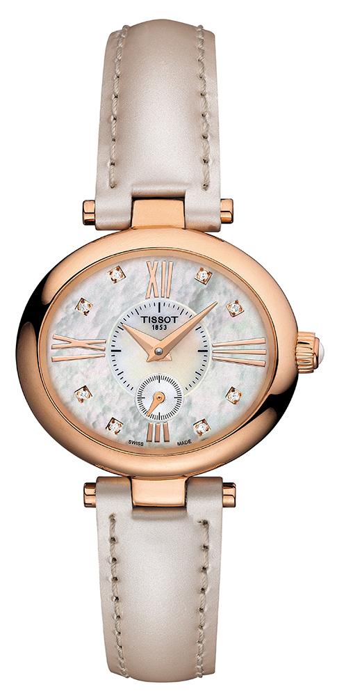 Tissot T917.310.76.116.00 - zegarek damski