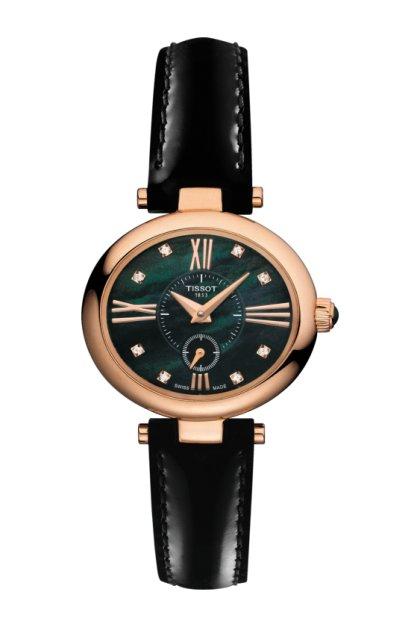 Tissot T917.310.76.126.00 - zegarek damski