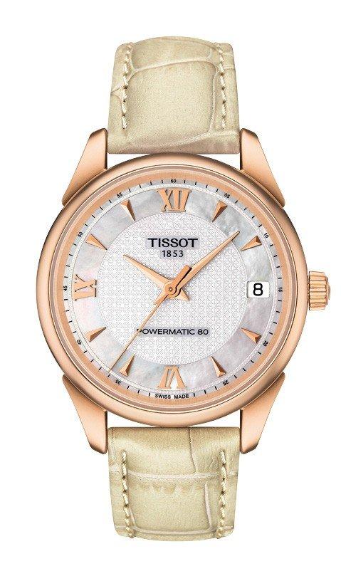 Tissot T920.207.76.118.00 - zegarek damski