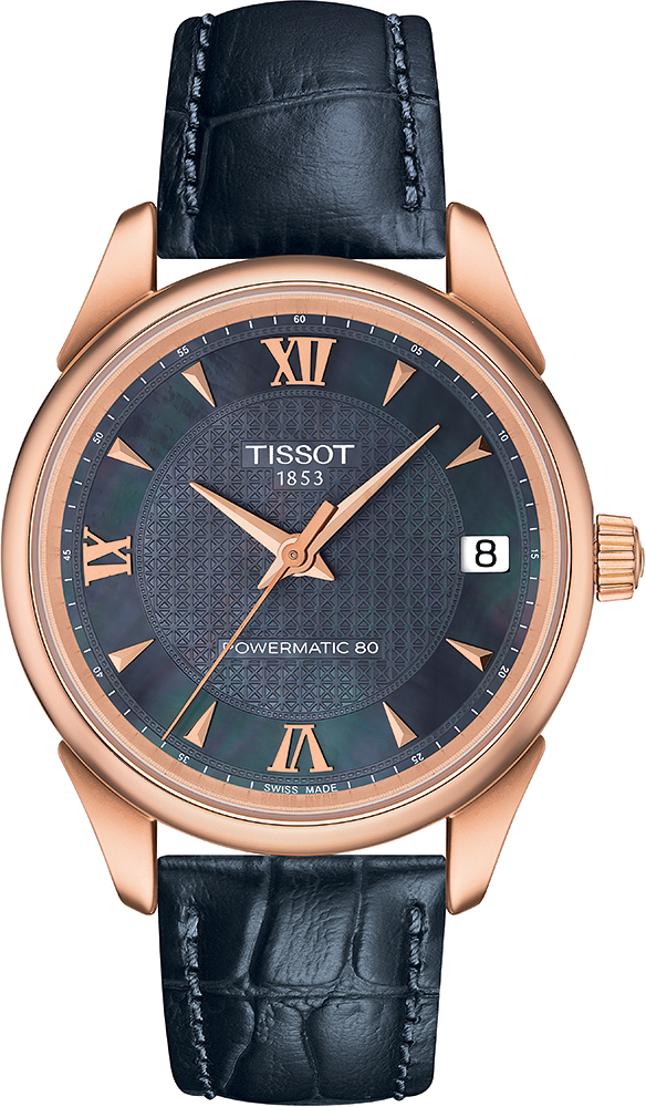 Tissot T920.207.76.128.00 - zegarek damski