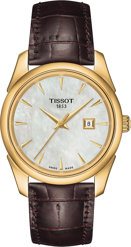 Tissot T920.210.16.111.00 - zegarek damski