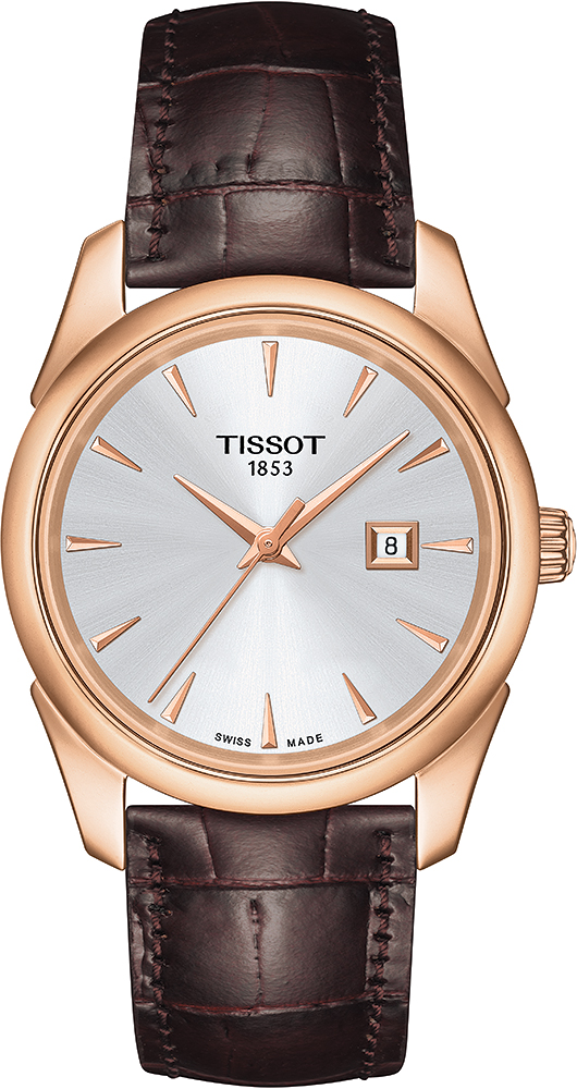 Tissot T920.210.76.031.00 - zegarek damski