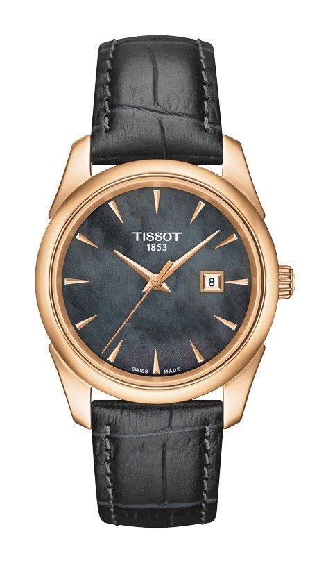 Tissot T920.210.76.121.00 - zegarek damski