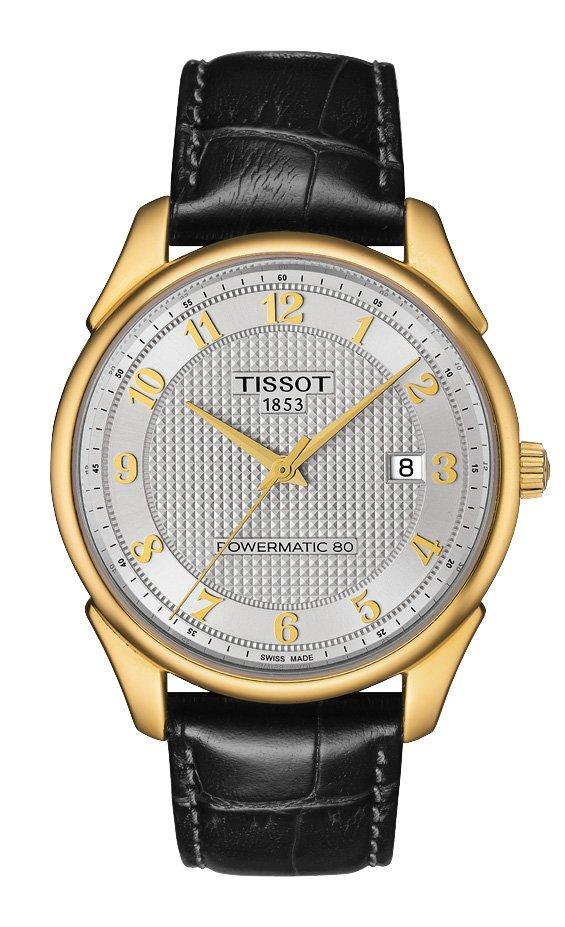 Tissot T920.407.16.032.00 - zegarek męski