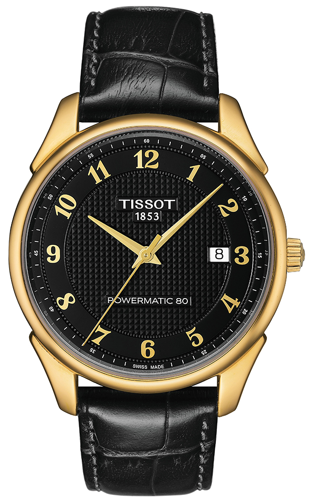 Tissot T920.407.16.052.00 - zegarek męski