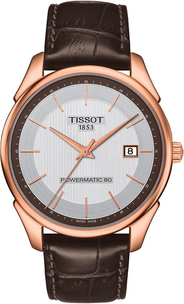 Tissot T920.407.76.031.00 - zegarek męski