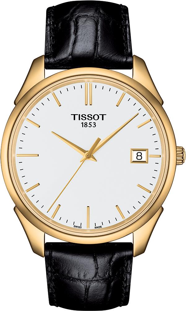 Tissot T920.410.16.011.01 - zegarek męski