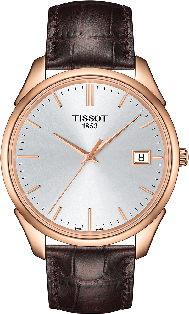 Tissot T920.410.76.031.00 - zegarek męski