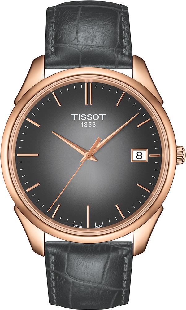 Tissot T920.410.76.061.00 - zegarek męski
