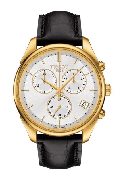 Tissot T920.417.16.031.00 - zegarek męski
