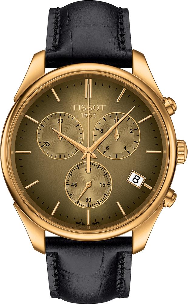 Tissot T920.417.16.291.00 - zegarek męski