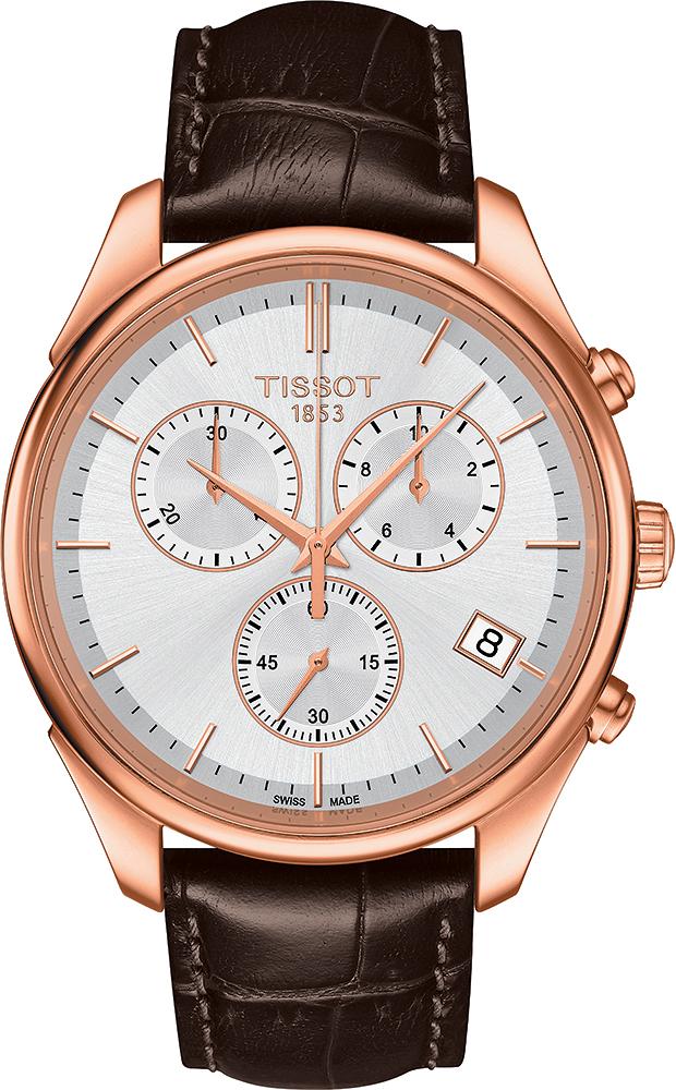 Tissot T920.417.76.031.00 - zegarek męski