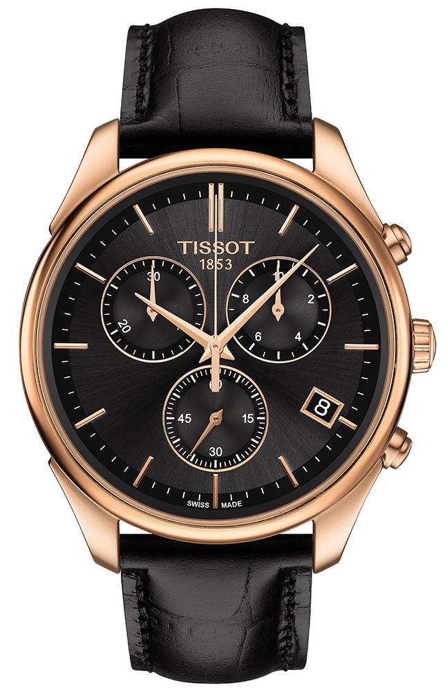 Tissot T920.417.76.441.00 - zegarek męski