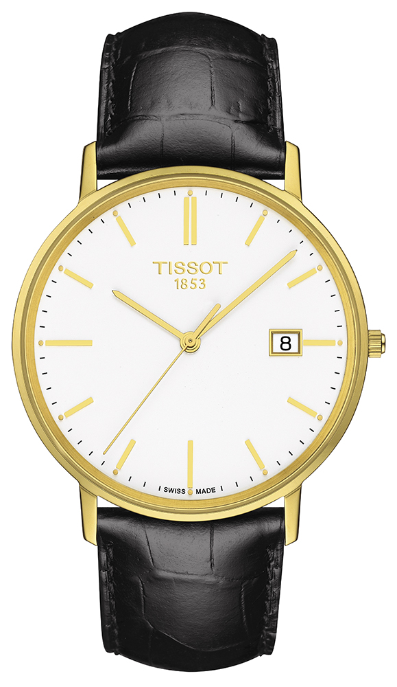 Tissot T922.410.16.011.00 - zegarek męski