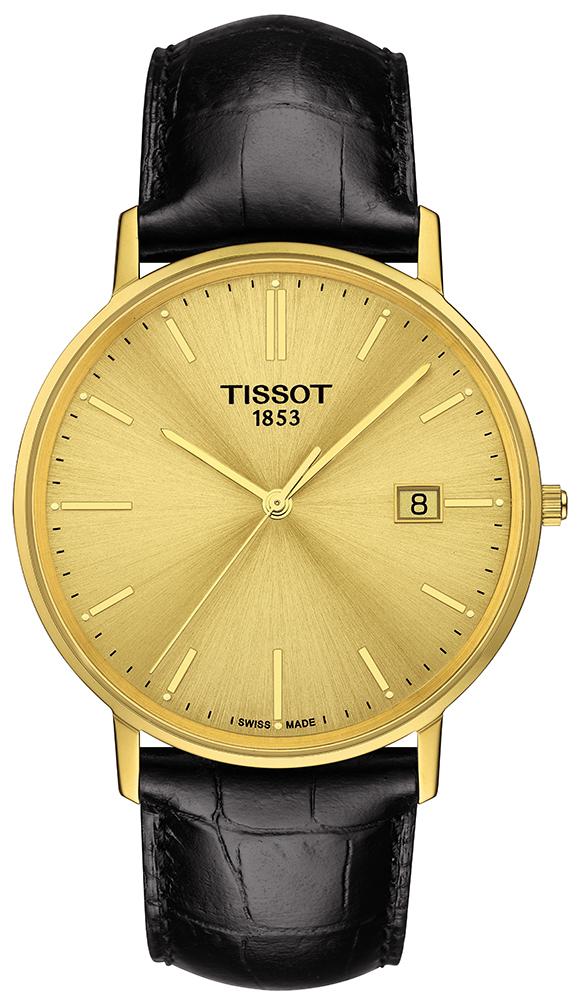 Tissot T922.410.16.021.00 - zegarek męski
