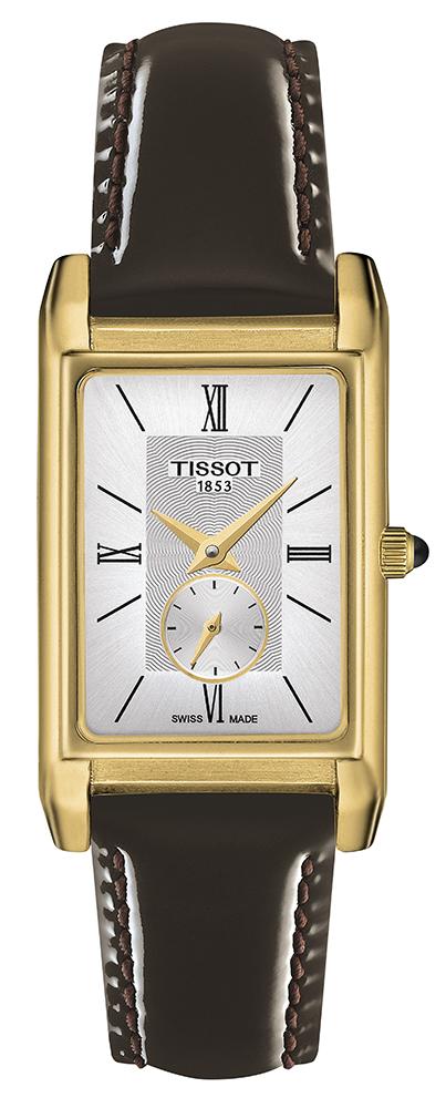 Tissot T923.335.16.038.00 - zegarek damski