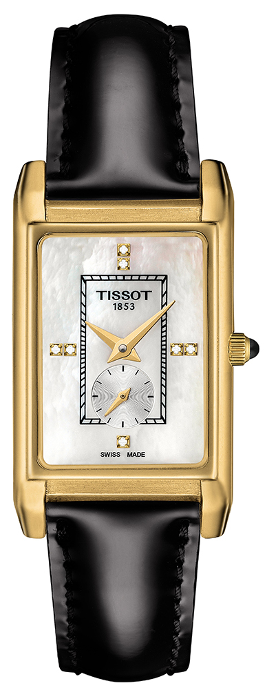Tissot T923.335.16.116.00 - zegarek damski