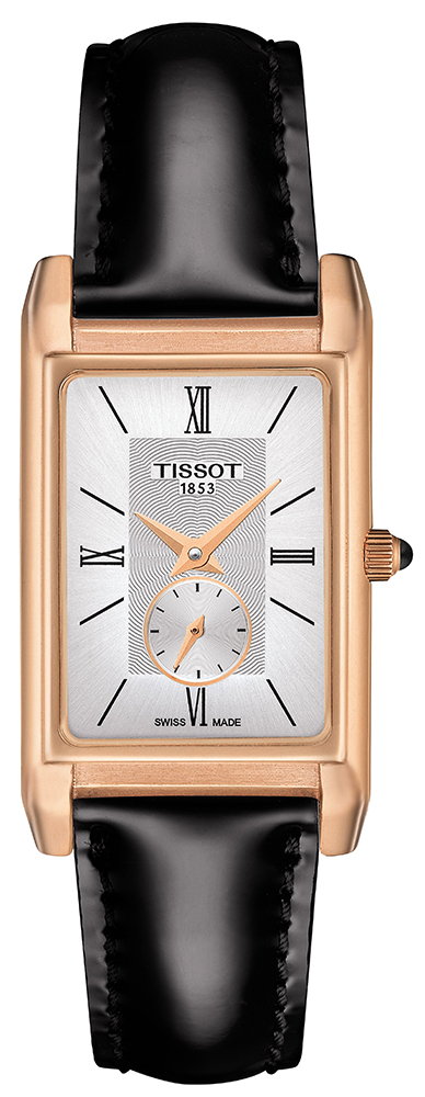 Tissot T923.335.76.038.00 - zegarek damski