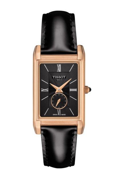 Tissot T923.335.76.058.00 - zegarek damski