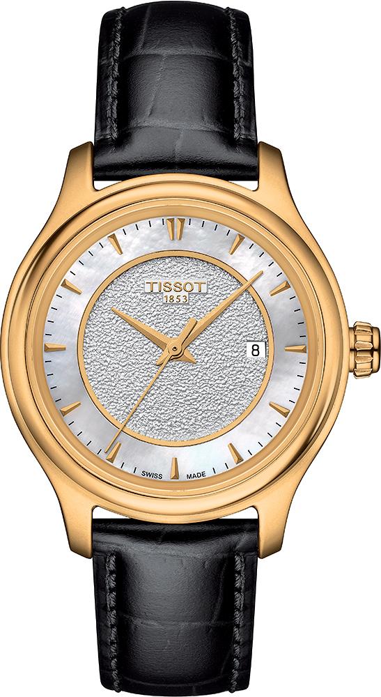 Tissot T924.210.16.111.00 - zegarek damski